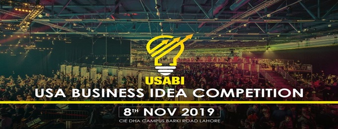 usabi business idea competition 2019