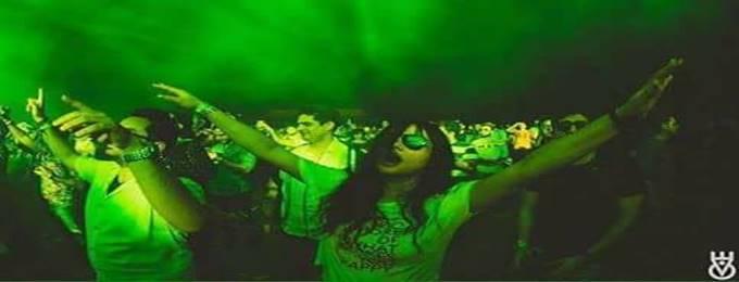 zombies night  karachi