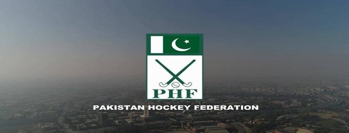 65th national hockey championship