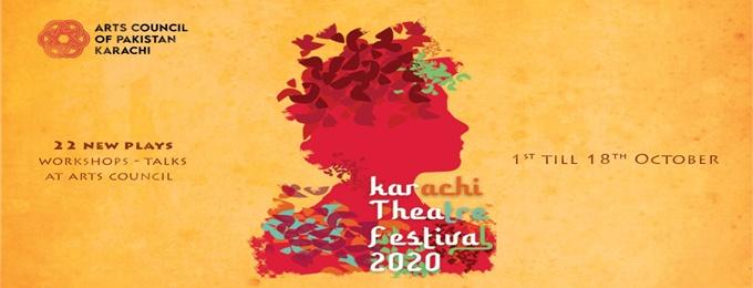 karachi theatre festival-2020