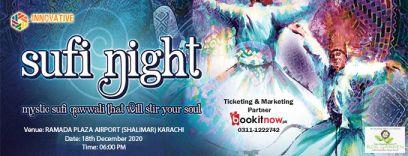 sufi night