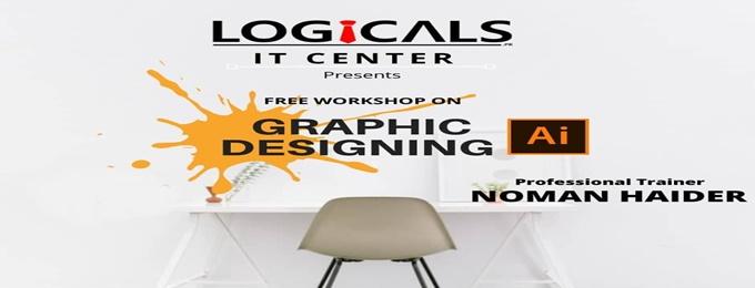 free graphic designing workshop december '19