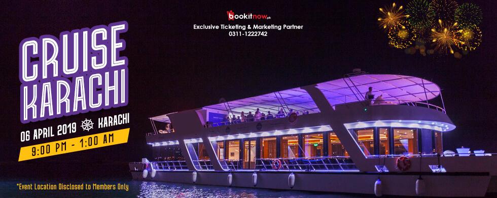 karachi cruise 2019