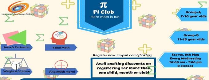 pi club