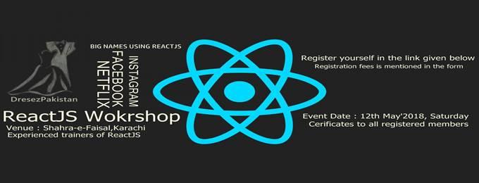 reactjs workshop