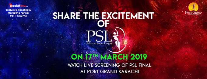 Grand PSL Screening