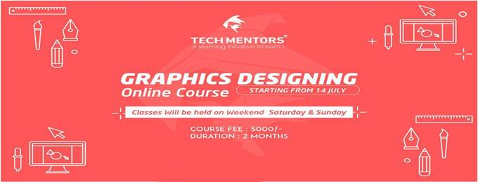 online graphics designing course