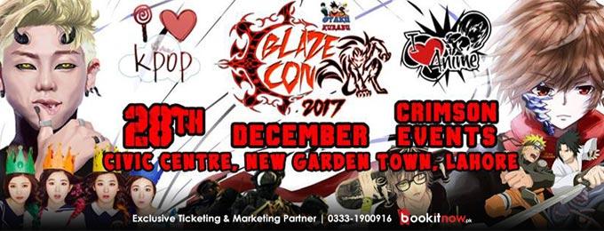 Blaze Con 2017