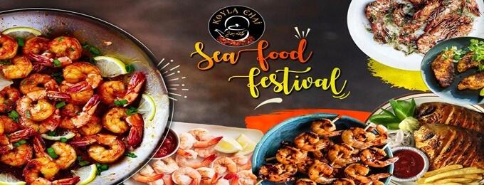 grand seafood festival