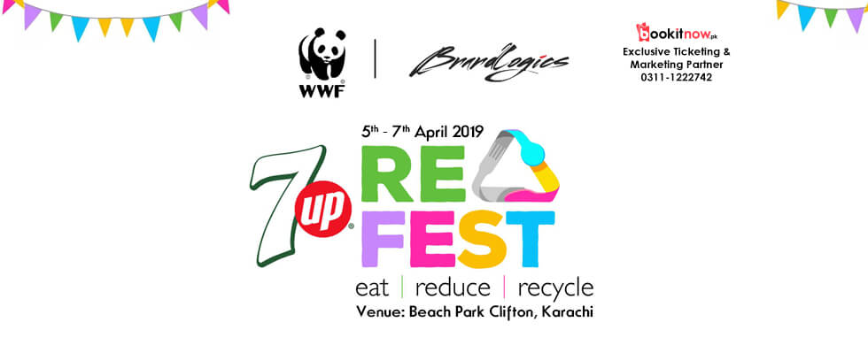 7up refest pakistan