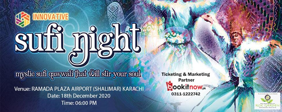 sufi night 14