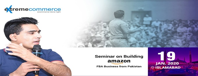 building amazon fba business from pakistan