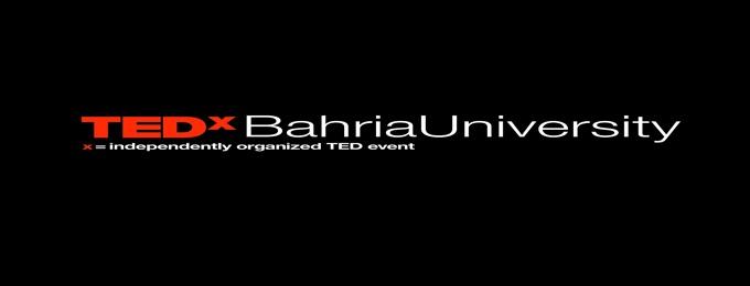 tedx bahriauniversity