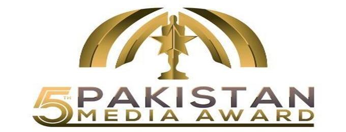 5th pakistan media awards