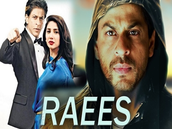 'raees' long-awaited first track 'zaalima'