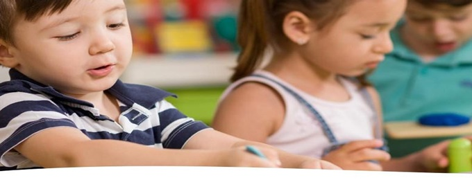 personal, social and emotional development in early years - eyfs cpd