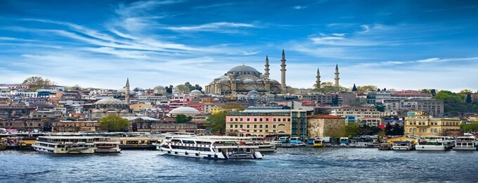 wait is over our 5 days turkey bag packer tour launched