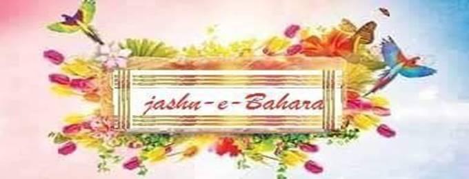 jashn-e- bahara