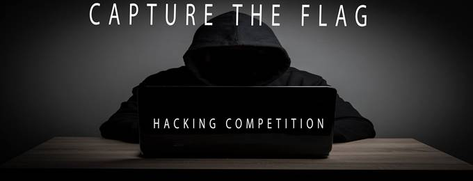 Capture The Flag (The hacking Competition)