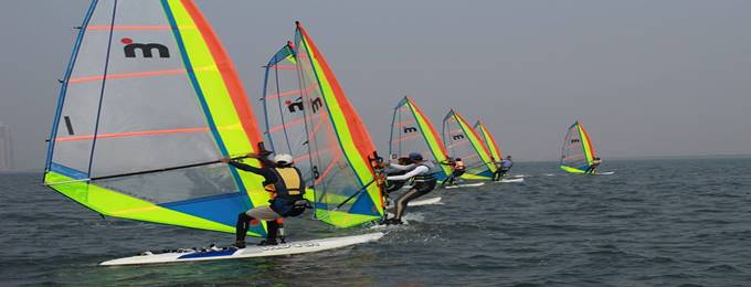 mistral class national championship 2018