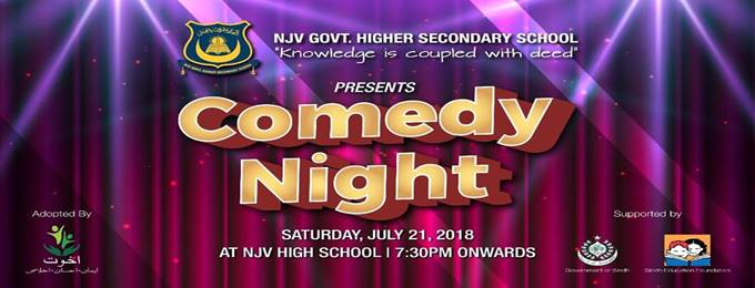 njv comedy night