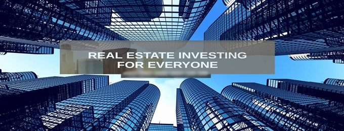 open house for real estate investing