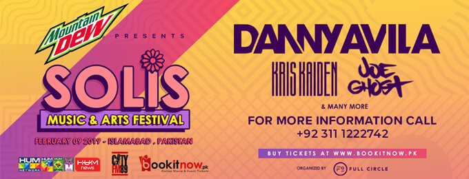 mountain dew presents solis music festival