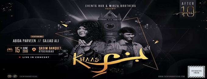 bazm-e-khaas