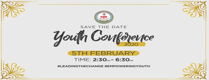 youth conference 2020