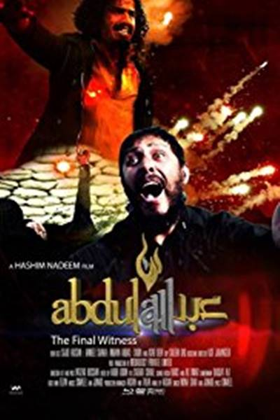 abdullah: the final witness