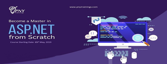 become a master in asp dot net from scratch - flat 50% off