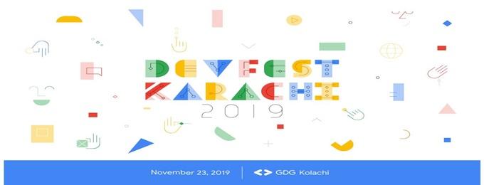 gdg devfest karachi 2019
