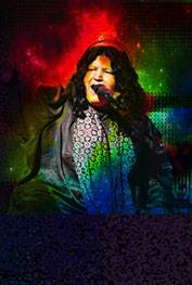 Mast Qalandar (Abida Parveen and Sajjad Ali Live in concert)