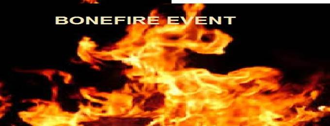 BonFires Event