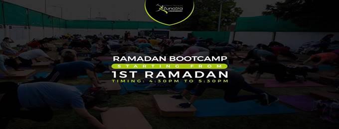 ramadan bootcamp