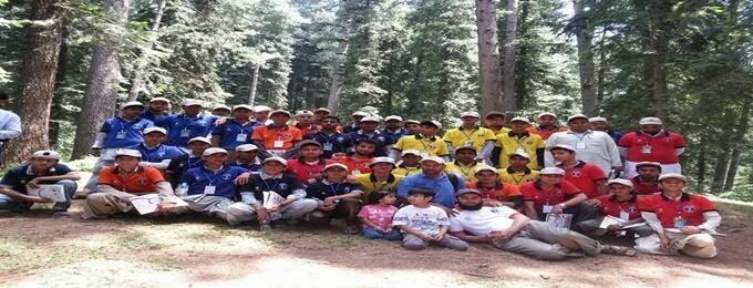 afaq youth leadership camp 2019