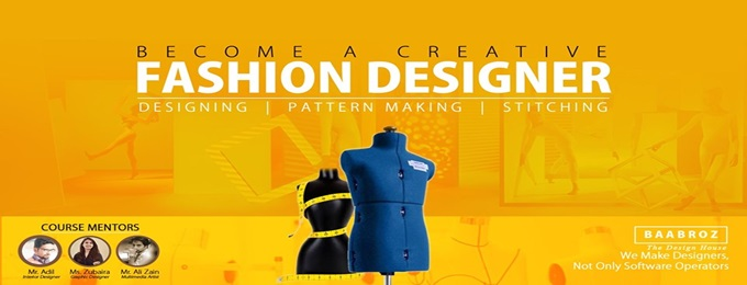 diploma in fashion design (14th batch)
