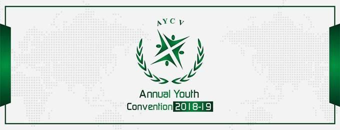 ayc & youth icon award's 2018-19