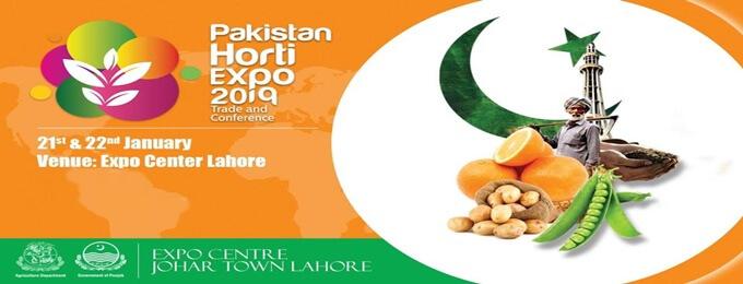 pakistan horti expo 2019
