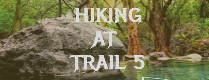 new year's bestowal-fun for free hiking trip to trail 5