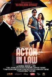 actor in law