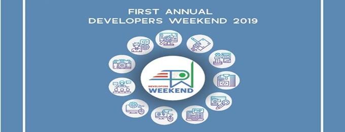 developers weekend