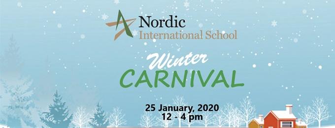 nordic winter carnival