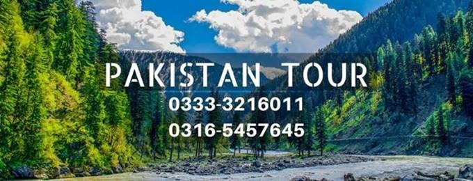 trip to kashmir, murree, islamabad from karachi