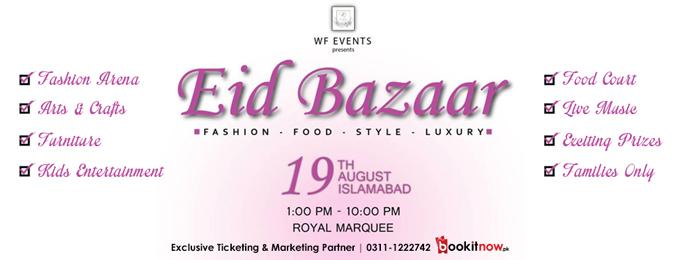 wf eid bazaar