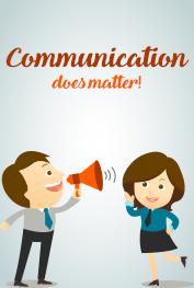 communication does matter! one day training workshop  islamabad