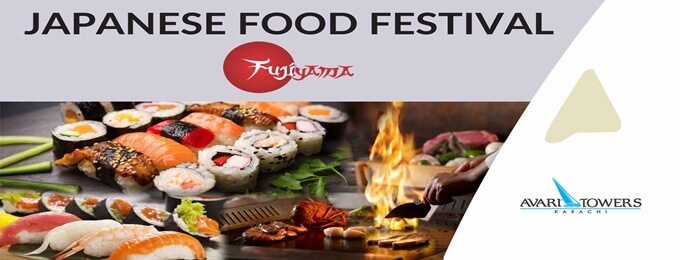 japanese food festival