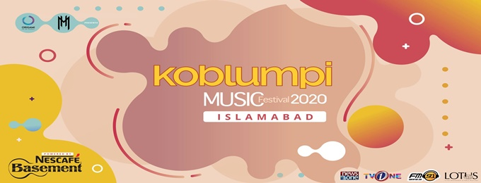 koblumpi music festival 2020 powered by nescafe