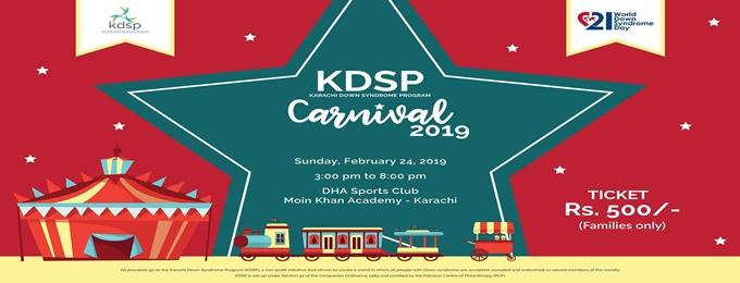 kdsp carnival 2019