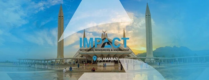 impact islamabad international event